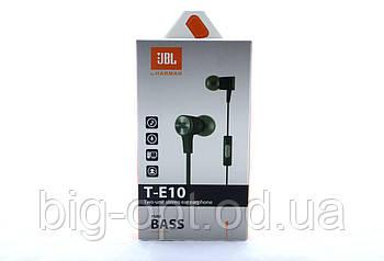 Навушники MDR T-E10