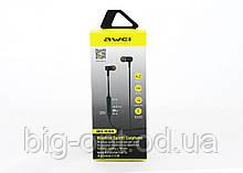 Бездротові навушники з мікрофоном Awei B930BL BT