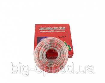 Светодиодная LED гирлянда Xmas Rope light 10M R уличная (красный диод)
