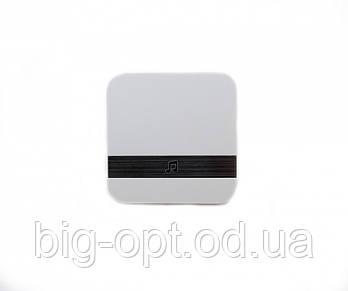 Звонок для SMART DOORBELL wifi CAD звонок