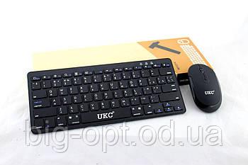 Клавиатура + Мышка wireless (WI 1214) CHARGE