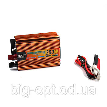 Преобразователь AC/DC 300W 24V UKC