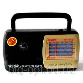 Радиоприёмник KB 408