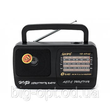 Радиоприёмник KB 409
