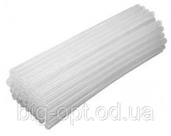 Клей силиконовый в стержнях 1.1*30 A