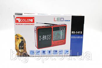 Радио RX 1413