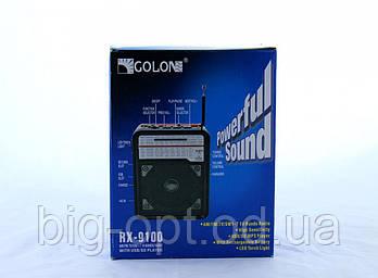 Радио RX 9100