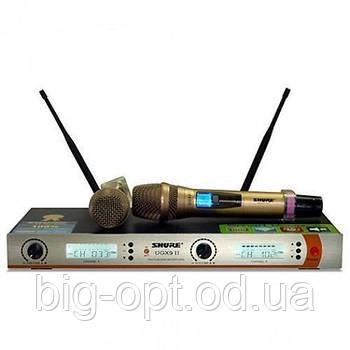 Микрофон DM UG-X9 II Shure