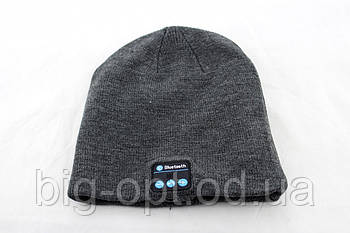 Моб. колонка SPS Шапка с Bluetooth и наушниками
