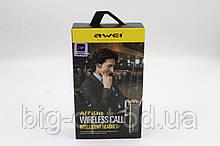 Навушник бездротовий з мікрофоном Awei A850AL BT (bluetooth гарнітура)