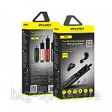 Навушники MDR T5 + BT AWEI ART.5584