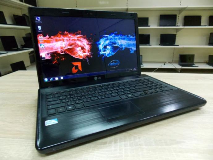 Мощный Ноутбук LG S525 + (Intel Core i3) + Гарантия!