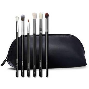 Набор из 5 кистей для макияжа глаз Morphe Blending Baddies Brush Collection