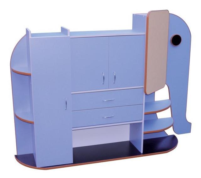 Мебель для дошкольных учебных заведений