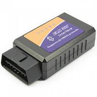USB ELM327 EOBD-II OBD2 V1.5 Сканер диагностики