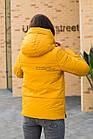 Куртка женская утепленная осень 2020-2021, фото 4