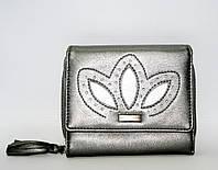 67275.001 Молодёжный кошелёк из экокожи Benetton