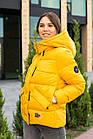 Куртка женская демисезонная осенняя 2020-2021, фото 2