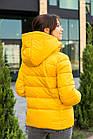 Куртка женская демисезонная осенняя 2020-2021, фото 3
