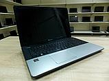 """17.3"""", Екран! ноутбук Acer Gateway NE71 + ІДЕАЛ + Гарантія, фото 3"""