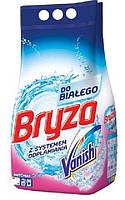 Bryza стиральный порошок с пятновыводителем Vanish- 3,5 кг.