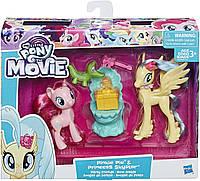Май литтл пони Пинки Пай и принцесса Скайстар My Little Pony The Movie Pinkie Pie & Princess Skystar