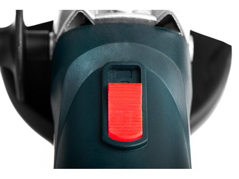 Кутова шліфмашинка 125 мм, 1200Вт BauMaster AG-9012X