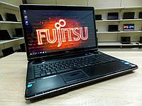 "17.3"" Экран! Игровой ноутбук Fujitsu NH517 + (Core i7) НЕМЕЦ + Гарантия"