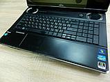 """17.3"""", Екран! Ігровий ноутбук Fujitsu NH517 + (Core i7) НІМЕЦЬ + Гарантія, фото 6"""