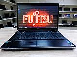 """17.3"""", Екран! Ігровий ноутбук Fujitsu NH517 + (Core i7) НІМЕЦЬ + Гарантія, фото 2"""
