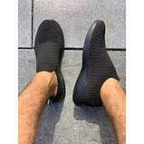 Кроссовки  мужские STILLI черные летние, фото 3
