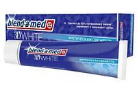 Зубная паста Blend-a-med 3D white 100мл арктическая свежесть