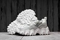 Кроссовки женские 10524 ► BaaS Ploa Cushion, белые . [Размеры в наличии: 36,37,38], фото 1