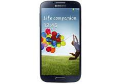 Смартфон Samsung Galaxy S4 i9500 Black Stock B