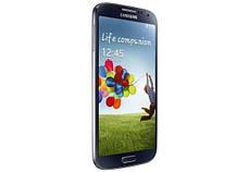 Смартфон Samsung Galaxy S4 i9500 Black Stock B, фото 2