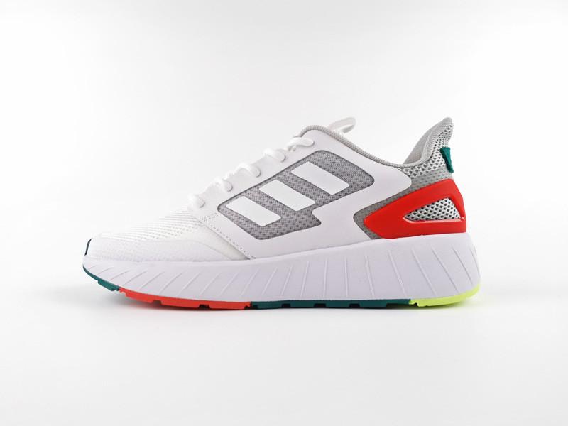 Кроссовки мужские 20002 ► Adidas Run90s neo, белые . [Размеры в наличии: 42,43,44,45]
