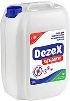 Дезсредство Dezex 5л. для защиты от инфекций и вирусов
