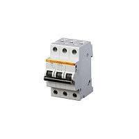 Автоматический выключатель ВА 47-29 3п 32А