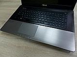 """17.3"""" Экран! Игровой ноутбук Asus K75 + (Core i5) + SSD и HDD + Гарантия, фото 4"""