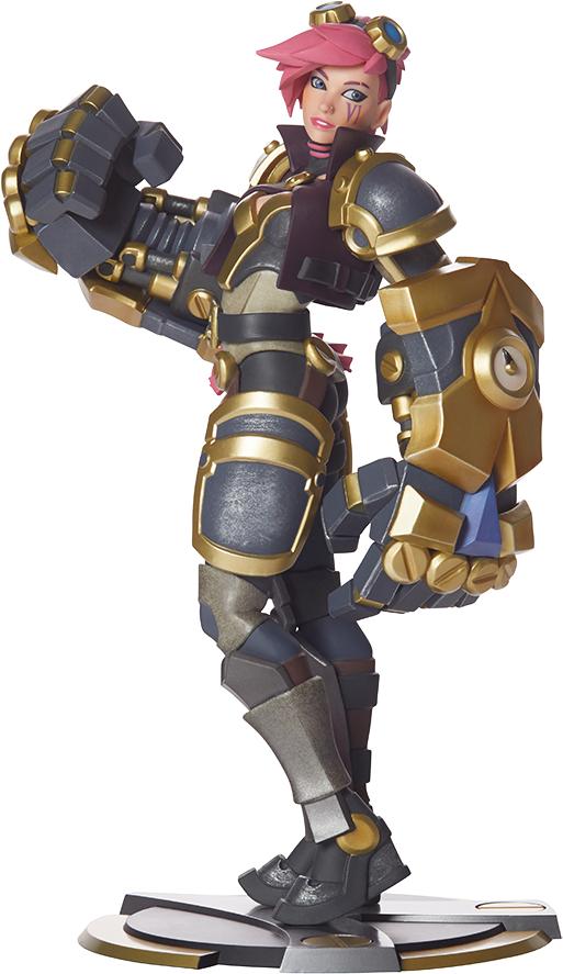 Фигурка Riot League of Legends - Vi Unlocked
