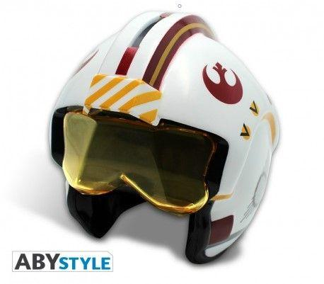 Фигурка Abystyle Star Wars – X-wing Pilot Money Bank