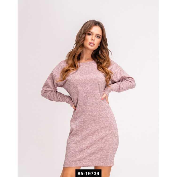 Женское платье, L-XL международный размер, 85-19739