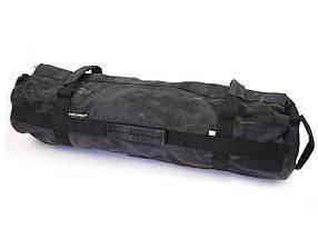 Сумка Sand Bag 40 кг (Kordura) Камуфляж, фото 2