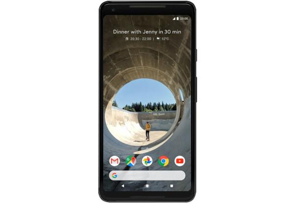 Смартфон Google Pixel XL 64 Gb Black Stock B