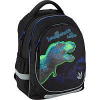 Рюкзак школьный ортопедический Kite Education Tyrannosaur (K20-700M-2)