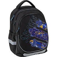 Рюкзак школьный ортопедический Kite Education Skate (K20-700M-1)