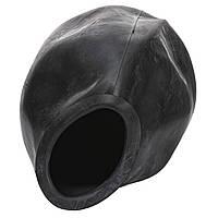 Резиновая мембрана для бака 24л 80 мм, фото 1