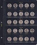 Альбом для юбилейных и памятных монет США, фото 3