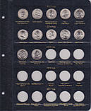Альбом для юбилейных и памятных монет США, фото 5