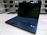 Игровой ноутбук Lenovo G50-30 на (Четыре ядра) + Тонкий + Гарантия, фото 2